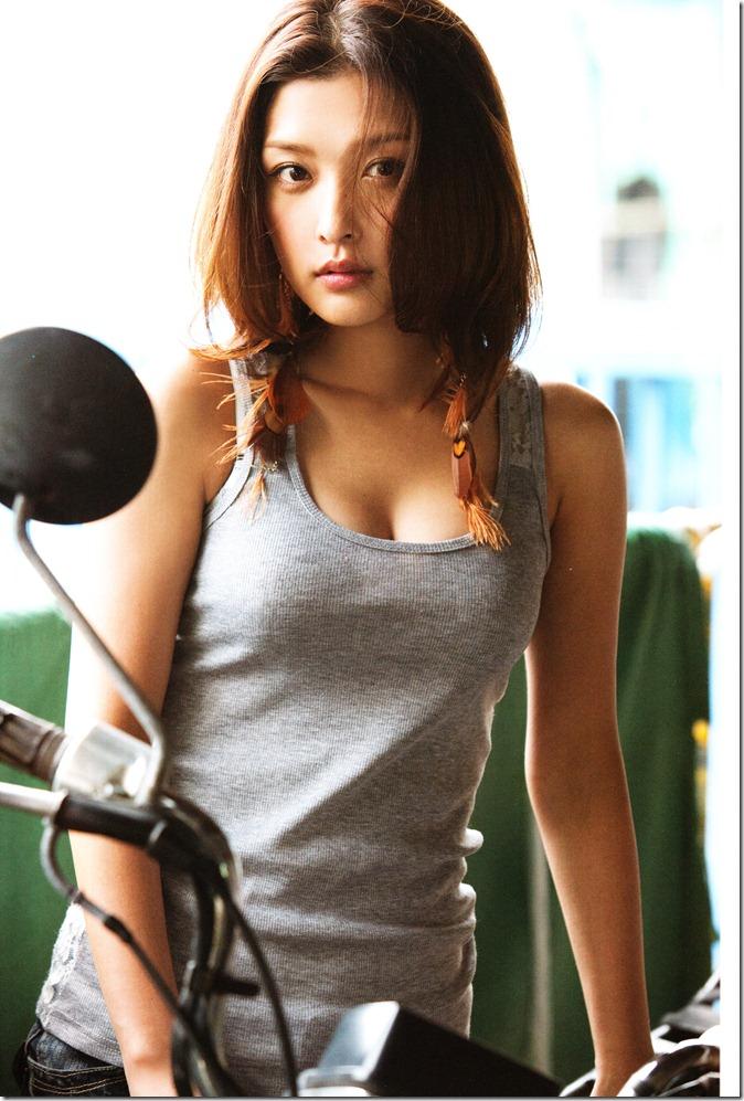 Ishikawa Rika Hanagokoro (9)