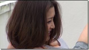 Ishikawa Rika in Hanagokoro making of.. (14)