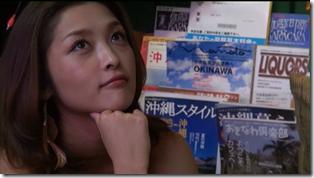 Ishikawa Rika in Hanagokoro making of.. (18)