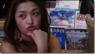 Ishikawa Rika in Hanagokoro making of.. (20)
