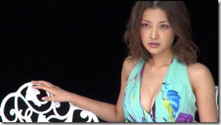 Ishikawa Rika in Hanagokoro making of.. (26)