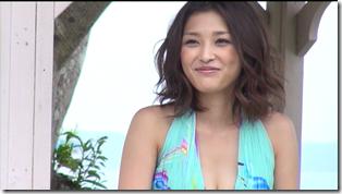 Ishikawa Rika in Hanagokoro making of.. (32)