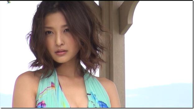Ishikawa Rika in Hanagokoro making of.. (33)