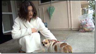 Ishikawa Rika in Hanagokoro making of.. (34)