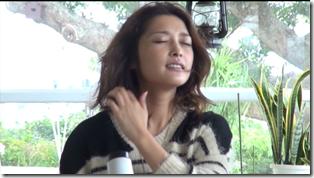 Ishikawa Rika in Hanagokoro making of.. (47)