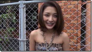 Ishikawa Rika in Hanagokoro making of.. (4)