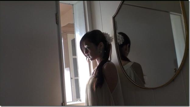 Ishikawa Rika in Hanagokoro making of.. (63)