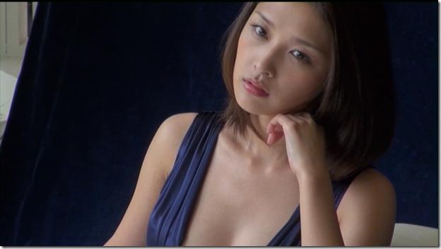 Ishikawa Rika in Hanagokoro making of.. (75)