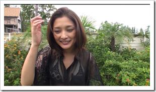 Ishikawa Rika in Hanagokoro making of.. (78)