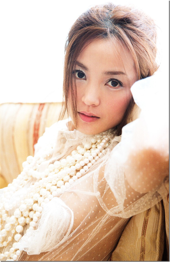 Kuninaka Ryoko COLORS (16)