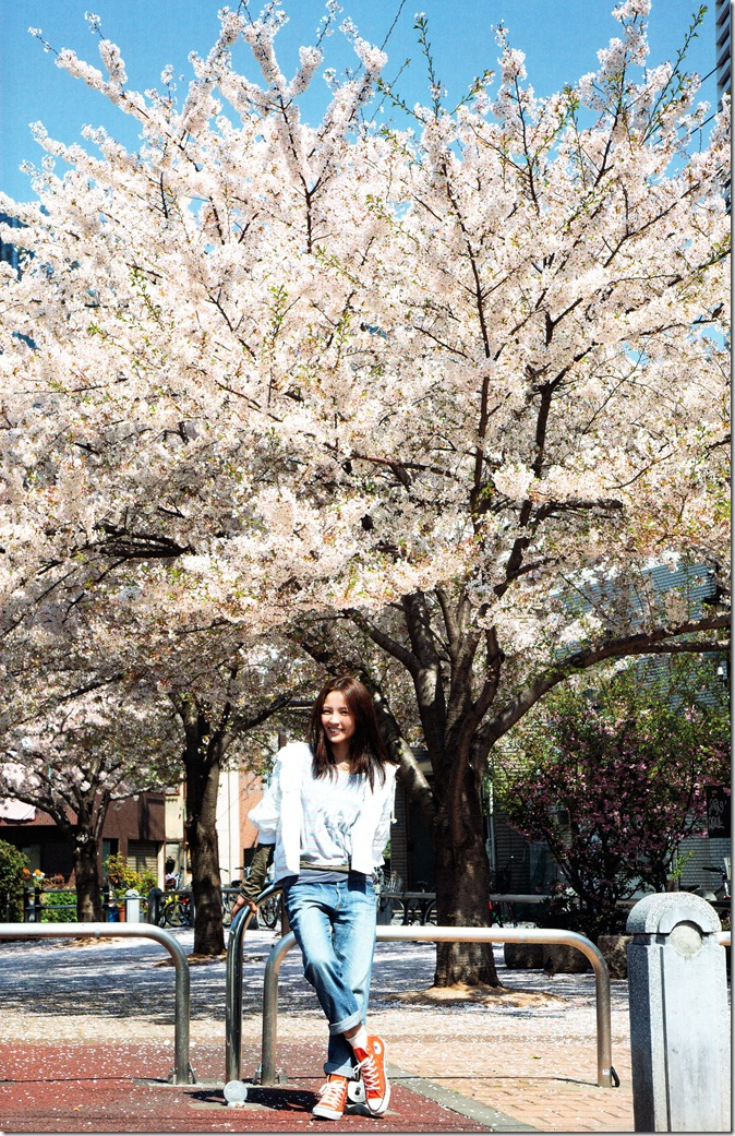 Kuninaka Ryoko COLORS (20)