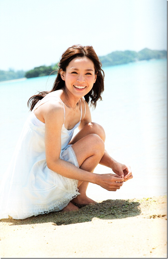 Kuninaka Ryoko COLORS (25)