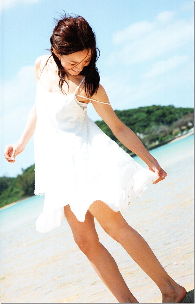 Kuninaka Ryoko COLORS (26)