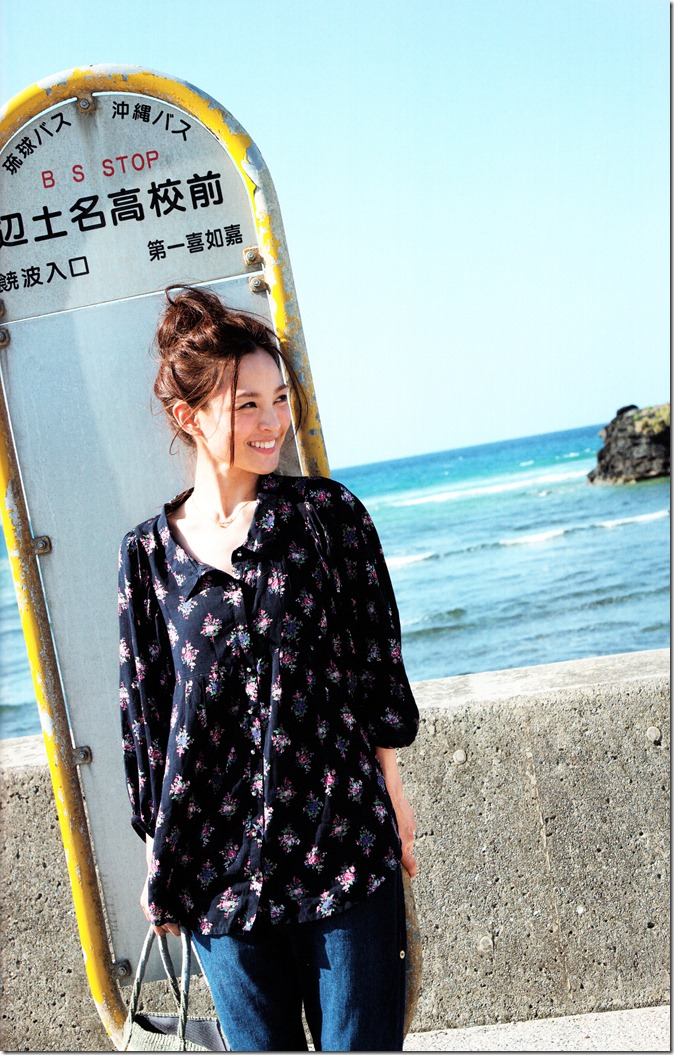 Kuninaka Ryoko COLORS (28)