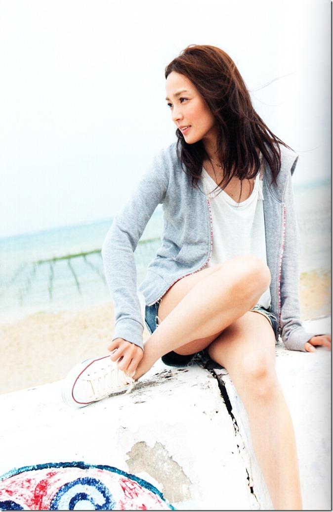 Kuninaka Ryoko COLORS (30)