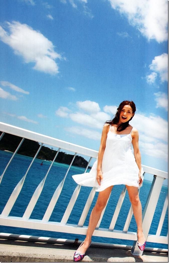 Kuninaka Ryoko COLORS (31)