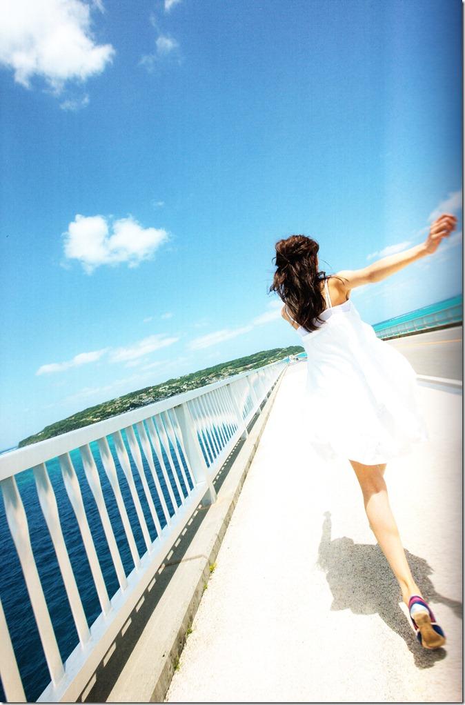 Kuninaka Ryoko COLORS (33)