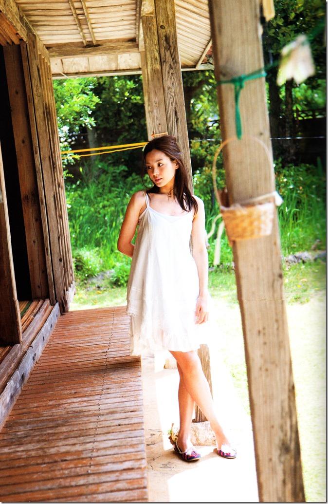 Kuninaka Ryoko COLORS (36)