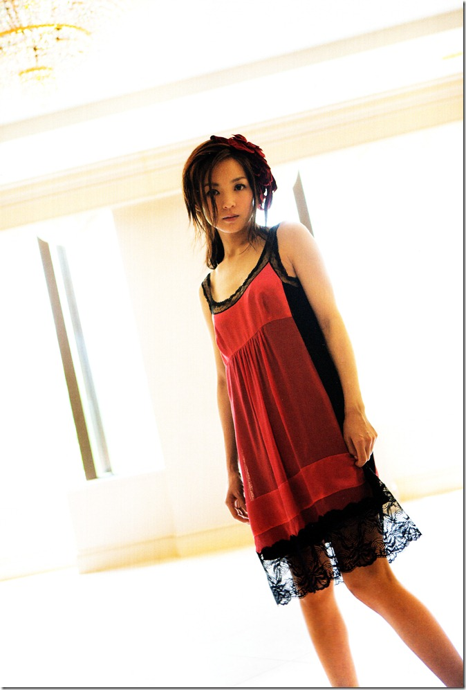 Kuninaka Ryoko COLORS (3)