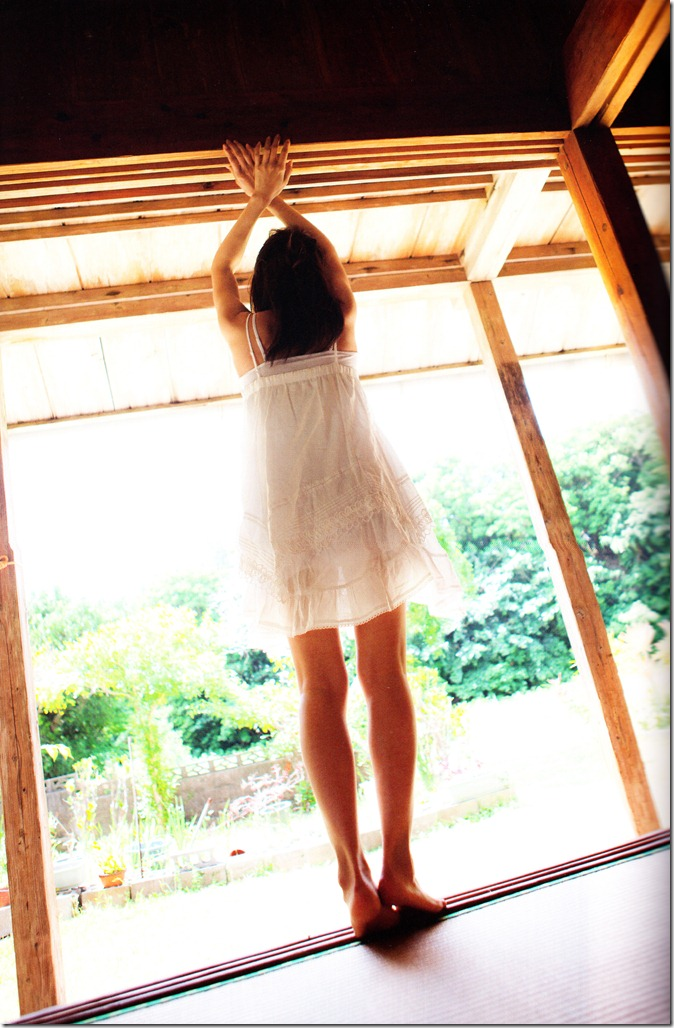 Kuninaka Ryoko COLORS (41)