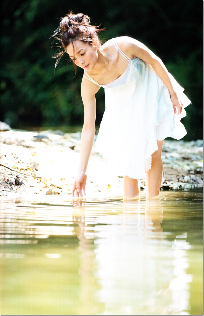 Kuninaka Ryoko COLORS (46)