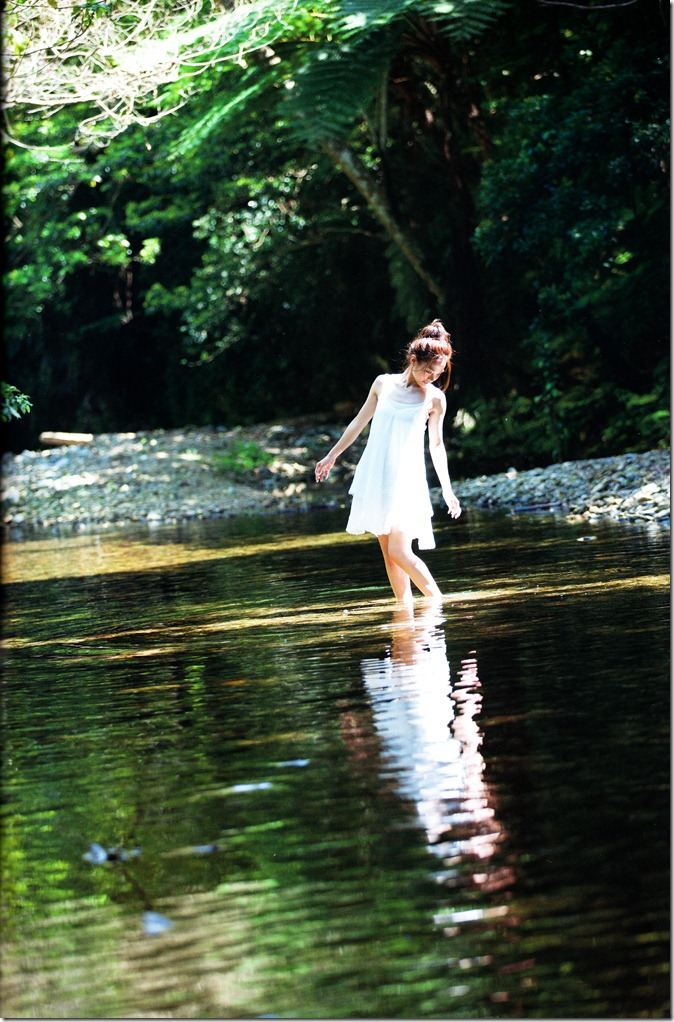 Kuninaka Ryoko COLORS (48)