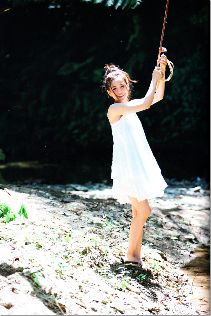 Kuninaka Ryoko COLORS (49)