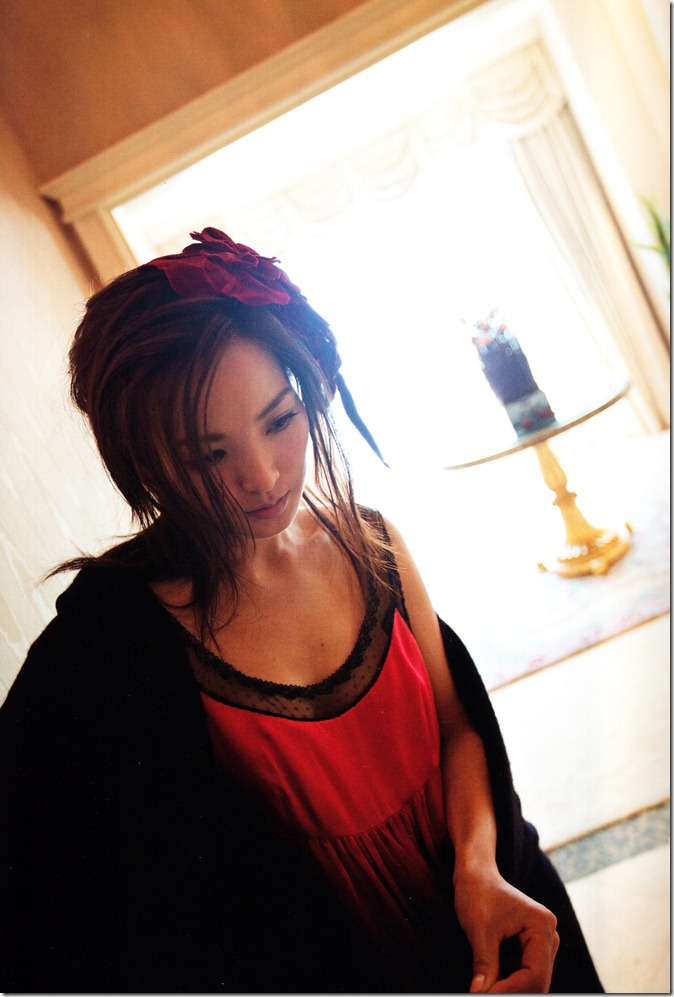 Kuninaka Ryoko COLORS (4)