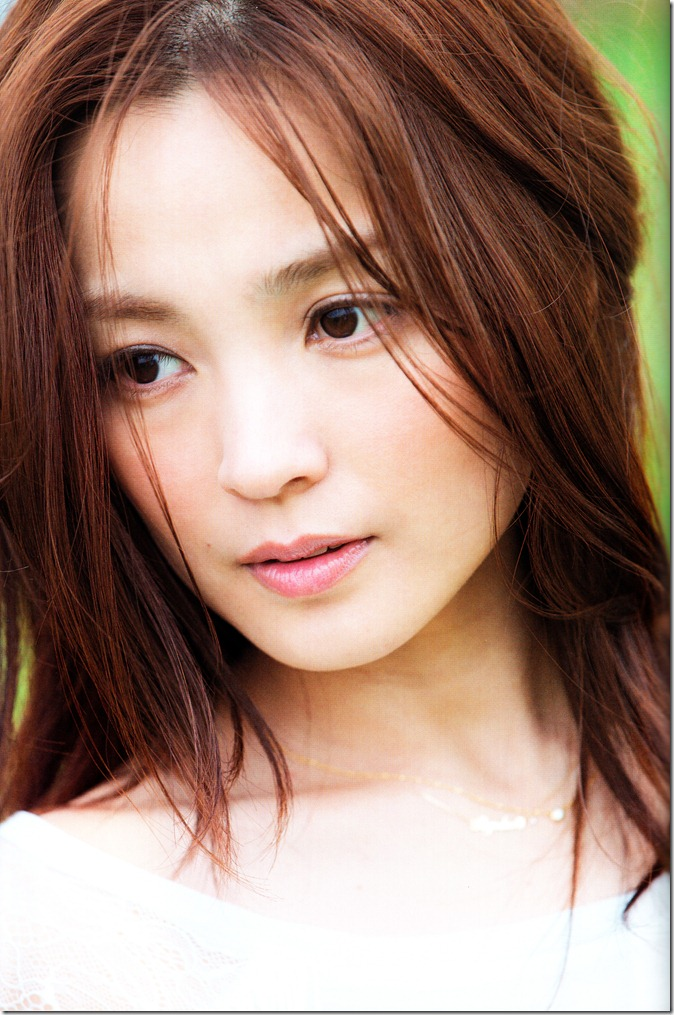 Kuninaka Ryoko COLORS (51)