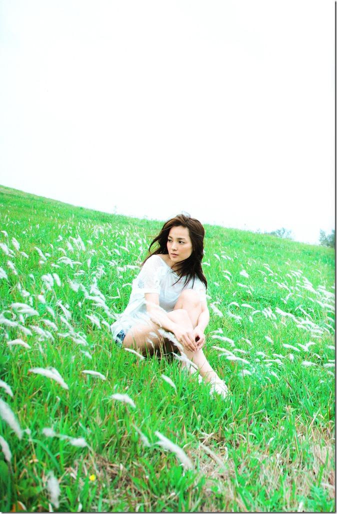 Kuninaka Ryoko COLORS (52)
