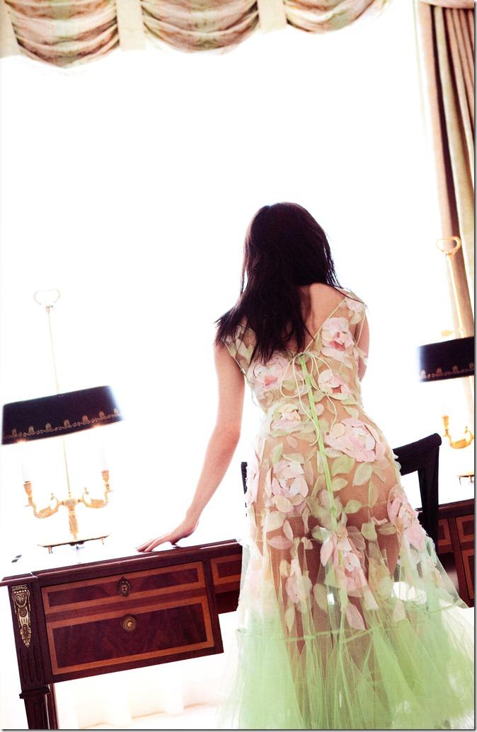 Kuninaka Ryoko COLORS (58)
