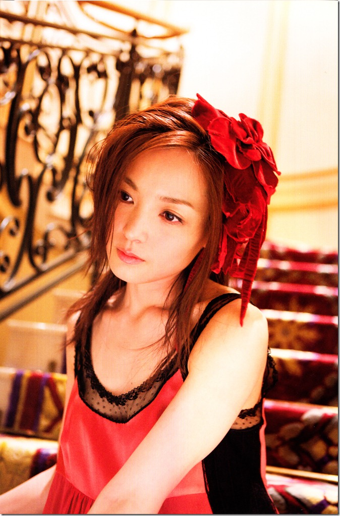 Kuninaka Ryoko COLORS (5)