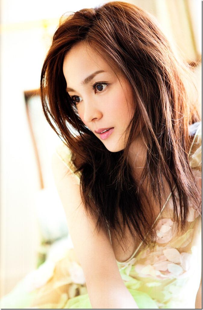 Kuninaka Ryoko COLORS (60)