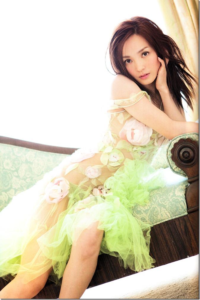 Kuninaka Ryoko COLORS (61)