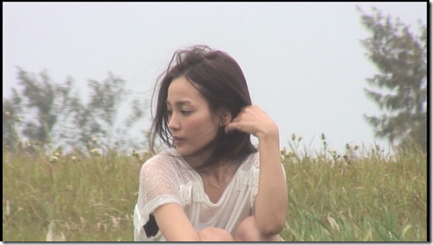 Kuninaka Ryoko in COLORS making of (17)