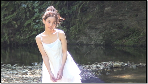 Kuninaka Ryoko in COLORS making of (40)