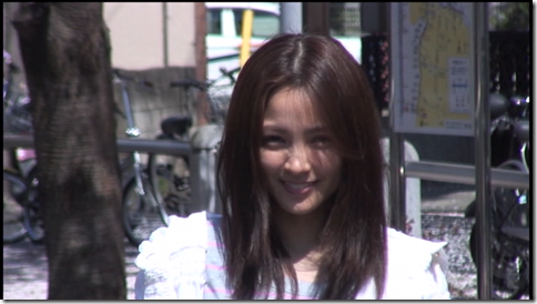 Kuninaka Ryoko in COLORS making of (45)