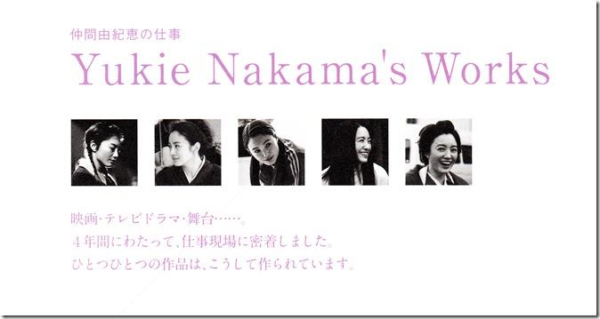 Nakama Yukie 15th Aniversary (16)