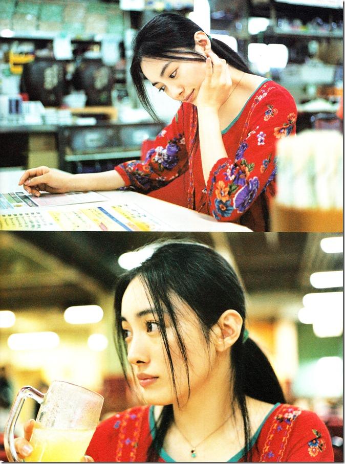 Nakama Yukie 15th Aniversary (3)