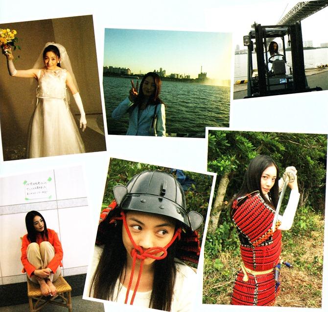 Nakama Yukie 15th Aniversary