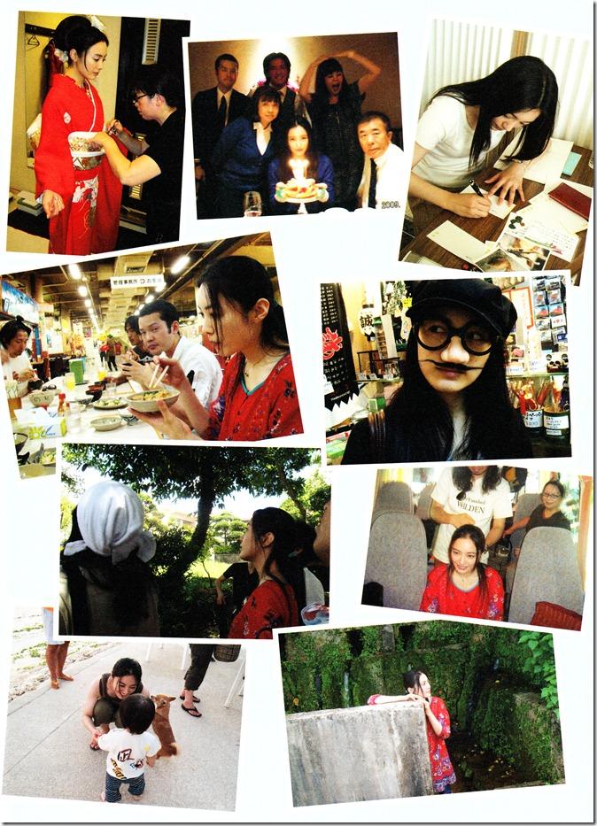 Nakama Yukie 15th Aniversary (76)