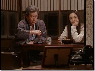 Nakama Yukie in Gokusen..