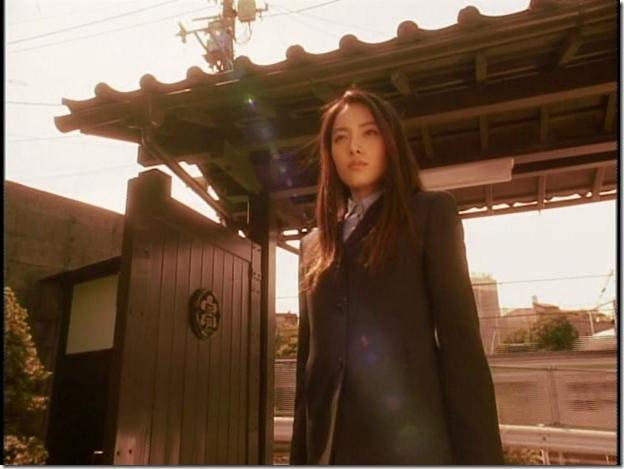 Nakama Yukie in Gokusen