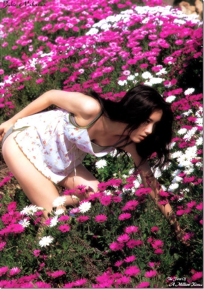 Nakama Yukie (May 2000)10