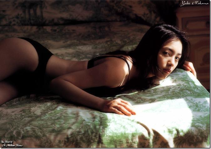 Nakama Yukie (May 2000)21