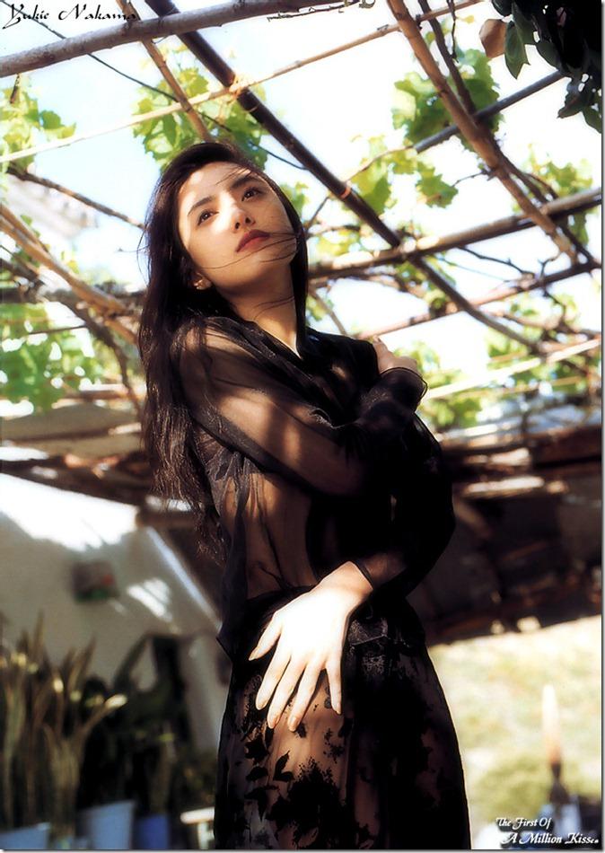 Nakama Yukie (May 2000)24