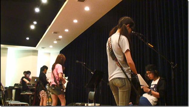 SCANDAL in SCANDAL live tour 2011 Dreamer  documentary (13)
