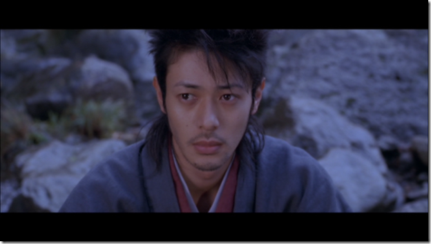Shinobi~Heart Under Blade (1)
