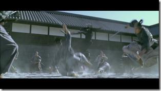 Shinobi~Heart Under Blade (5)