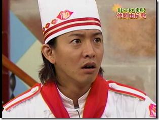 SmapxSmap Bistro Nakama Yukie (7)